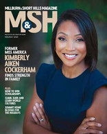 Millburn-Short Hills Magazine, Holiday 2020