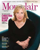 Montclair Magazine, Holiday 2020
