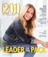 (201) Magazine (January 2021 issue)