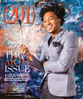 (201) Magazine (February 2021 issue)