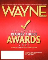 Wayne Magazine, Spring 2021 Issue