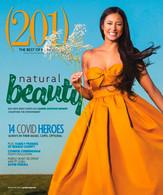 (201) Magazine (April 2021 issue)