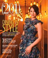 (201) Magazine (May 2021 issue)