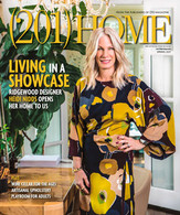 (201) Home Magazine (Spring 2021 issue)