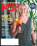 Millburn-Short Hills Magazine, May 2021