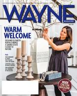 Wayne Magazine, May 2021 Issue
