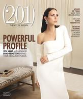 (201) Magazine (June 2021 issue)