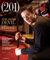 (201) Magazine (January 2012 issue)