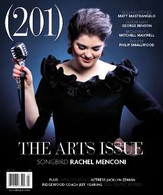 (201) Magazine (April 2012 issue)