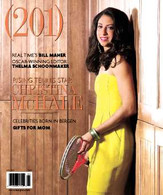 (201) Magazine (May 2012 issue)