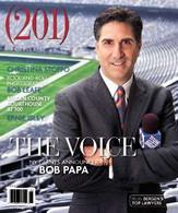 (201) Magazine (June 2012 issue)