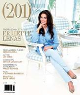 (201) Magazine (July 2012 issue)