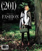 (201) Magazine (September 2012 issue)