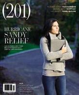 (201) Magazine (December 2012 issue)
