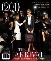 (201) Magazine (February 2011 issue)