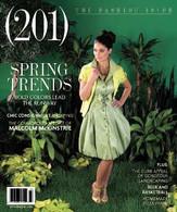 (201) Magazine (March 2011 issue)