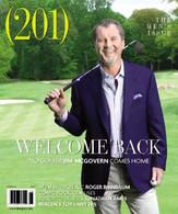 (201) Magazine (June 2011 issue)
