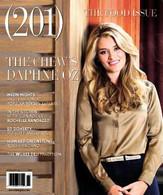 (201) Magazine (November 2011 issue)