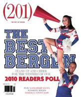 (201) Magazine (February 2010 issue)