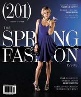 (201) Magazine (March 2010 issue)