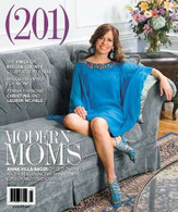 (201) Magazine (May 2010 issue)