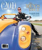 (201) Magazine (June 2010 issue)