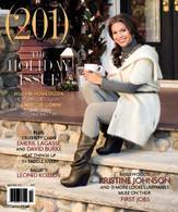(201) Magazine (December 2010 issue)