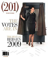 (201) Magazine (February 2009 issue)