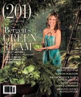 (201) Magazine (March 2009 issue)