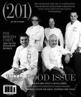 (201) Magazine (November 2009 issue)