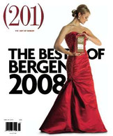 (201) Magazine (February 2008 issue)