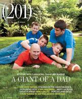(201) Magazine (June 2008 issue)