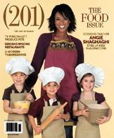 (201) Magazine (November 2008 issue)