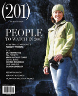 (201) Magazine (January 2007 issue)
