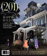 (201) Magazine (October 2007 issue)