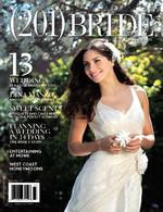 (201) Bride (Summer 2013 issue)