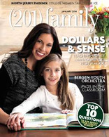 (201) Family (January 2014 issue)