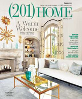 (201) Home Magazine (Spring 2014 issue)