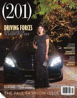 (201) Magazine (September 2014 issue)