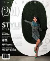 (201) Magazine (September 2013 issue)