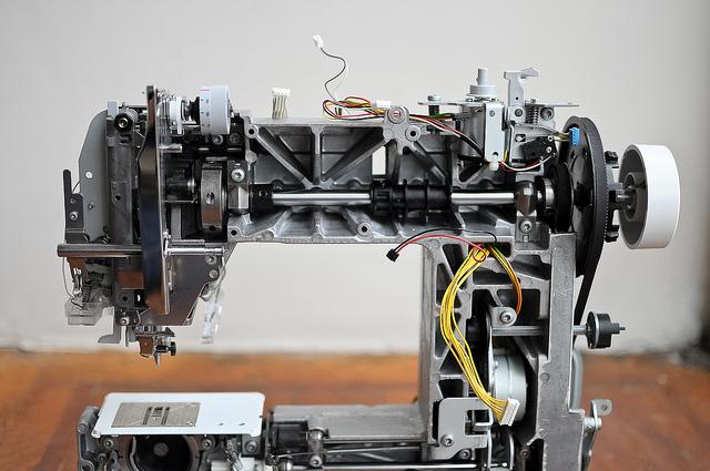 Sewing Machine Service Adorable Sewing Machine Repair Austin