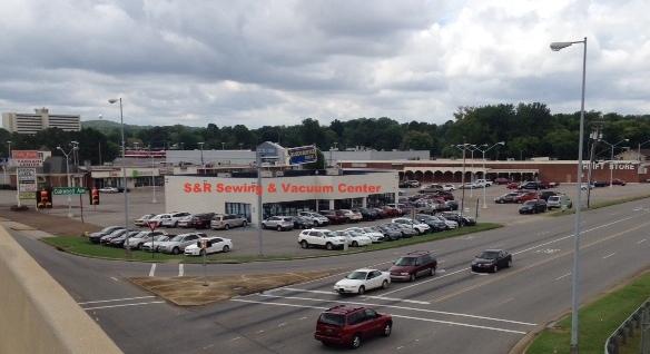 Delicieux Huntsville Location