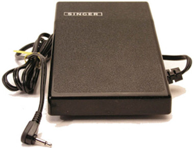 FOOT CONTROL Singer DSX LE XL100 XL150 with Cord