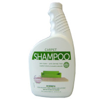 KIRBY SHAMPOO, SCENTED ALLERGEN CONTROL 32 OZ (252702SW)