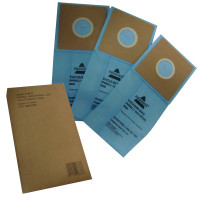 B-99321 Manufacturer Part No.: 99321 PAPER BAG, VELOCITY 3 PK