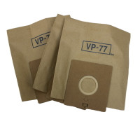 B-32115   Manufacturer Part No.: 32115 PAPER BAG, DIGIPRO CAN 6900 3PK