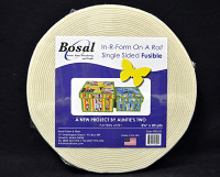 "In-R-Form Plus,Single Side Fusible 2.25"" X 20yds"
