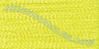 FLORIANI EMBROIDERY POLYTHREAD SAFETY YELLOW 9