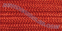 FLORIANI EMBROIDERY POLYTHREAD IRON RUST 188 (844050062287)