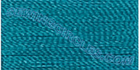 FLORIANI EMBROIDERY  PLYTHRD DEEPSEA TURQUOISE 378
